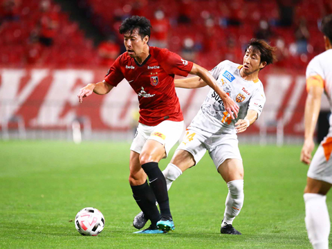 MEIJI YASUDA J1 League 8th Sec. vs Shimizu S-Pulse(Result)