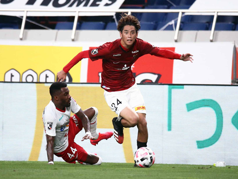 MEIJI YASUDA J1 League 10th Sec. vs Sanfrecce Hiroshima(Result)