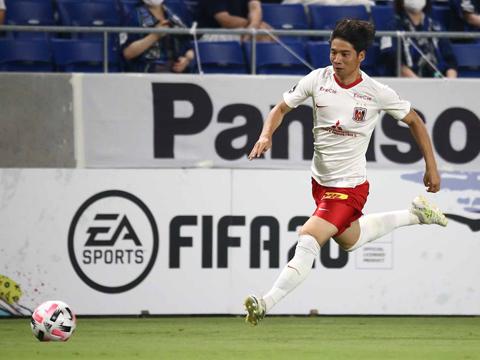 MEIJI YASUDA J1 League 11th Sec. vs Gamba Osaka(Result)