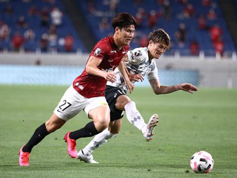 MEIJI YASUDA J1 League 12th Sec. vs Vissel Kobe(Result)