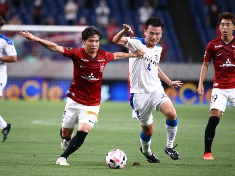 MEIJI YASUDA J1 League 13th Sec. vs Oita Trinita(Result)