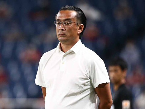 Team Manager Tsuyoshi Otsuki – Press Conference after the Match against Sanfrecce Hiroshima