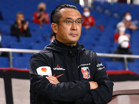 Team Manager Tsuyoshi Otsuki – Press Conference after the Match against Yokohama FC