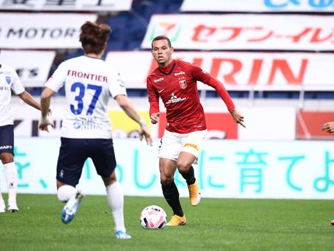 MEIJI YASUDA J1 League 19th Sec. vs Yokohama FC(Result)