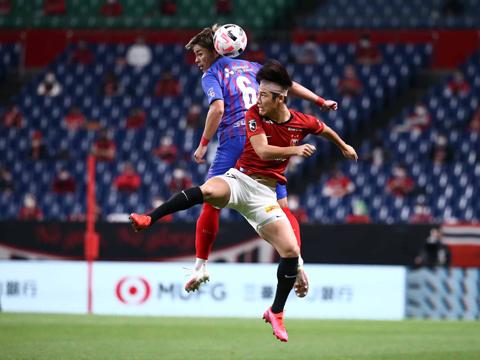 MEIJI YASUDA J1 League 29th Sec. vs F.C.Tokyo(Result)