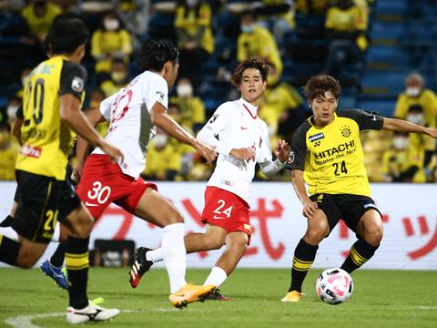 MEIJI YASUDA J1 League 22nd Sec. vs Kashiwa Reysol(Result)
