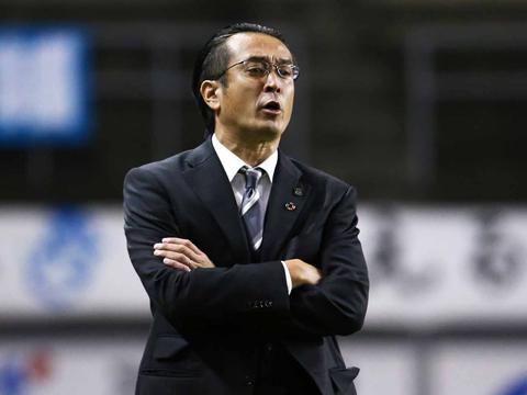 Team Manager Tsuyoshi Otsuki – Press Conference after the Match against Sagan Tosu