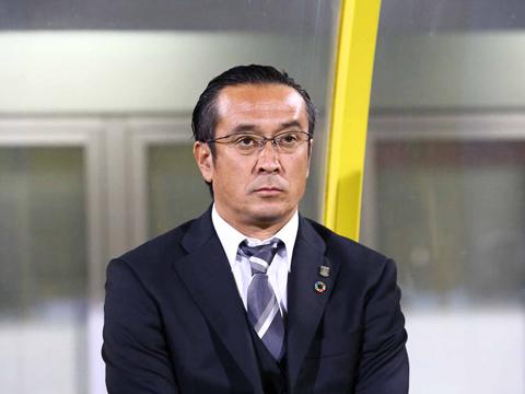 Team Manager Tsuyoshi Otsuki – Press Conference after the Match against Kashiwa Reysol