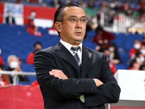 Team Manager Tsuyoshi Otsuki – Press Conference after the Match against Cerezo Osaka