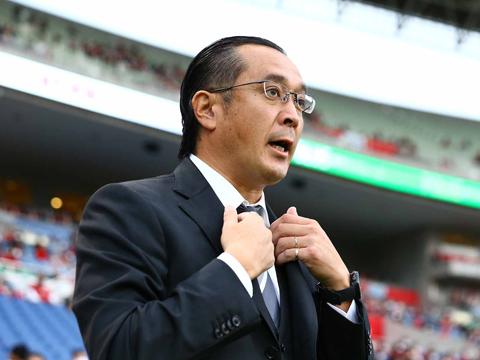 Team Manager Tsuyoshi Otsuki – Press Conference after the Match against Vegalta Sendai