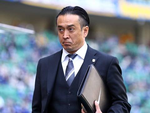 Team Manager Tsuyoshi Otsuki – Press Conference after the Match against Oita Trinita