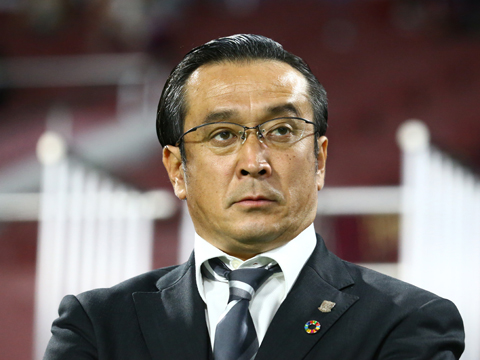 Team Manager Tsuyoshi Otsuki – Press Conference after the Match against Vissel Kobe