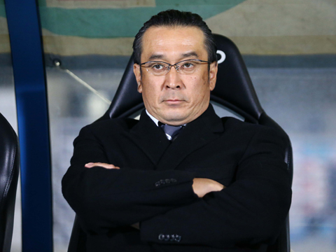 Team Manager Tsuyoshi Otsuki – Press Conference after the Match against Kawasaki Frontale