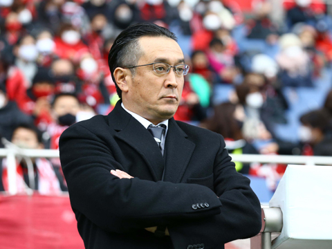 Team Manager Tsuyoshi Otsuki – Press Conference after the Match against Hokkaido Consadole Sapporo