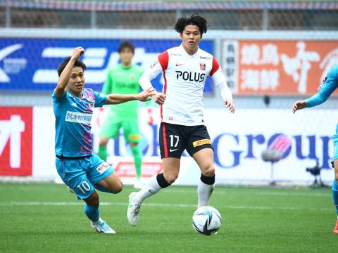 MEIJI YASUDA J1 League 2nd Sec. vs Sagan Tosu(Result)