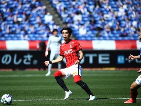 MEIJI YASUDA J1 League 4th Sec. vs Yokohama F・Marinos(Result)