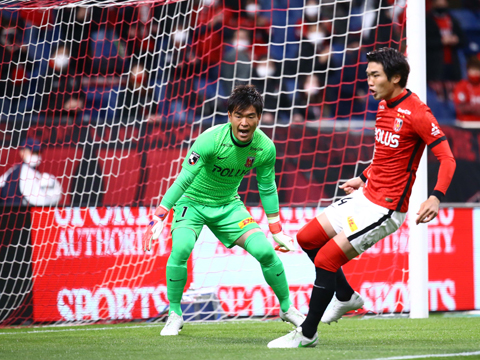 MEIJI YASUDA J1 League 5th Sec. vs Hokkaido Consadole Sapporo(Result)