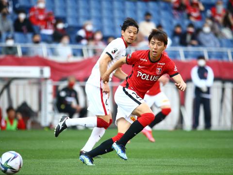 MEIJI YASUDA J1 League 7th Sec. vs Kashima Antlers(Result)