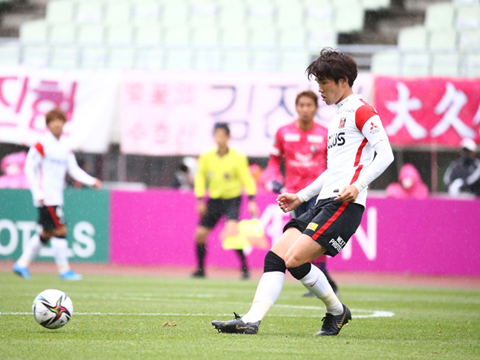 MEIJI YASUDA J1 League 10th Sec. vs Cerezo Osaka(Result)
