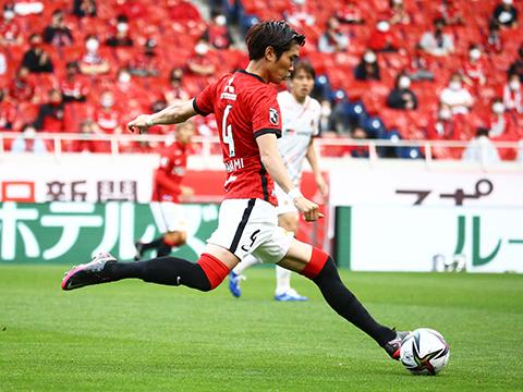 MEIJI YASUDA J1 League 17th Sec. vs Nagoya Grampus(Result)