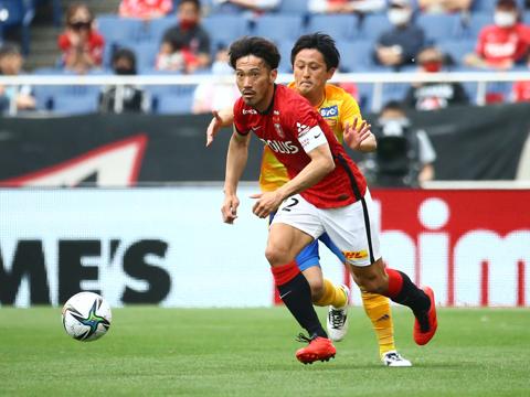 MEIJI YASUDA J1 League 13th Sec. vs Vegalta Sendai(Result)
