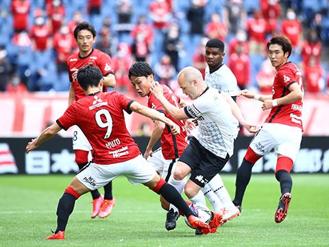 MEIJI YASUDA J1 League 15th Sec. vs Vissel Kobe(Result)