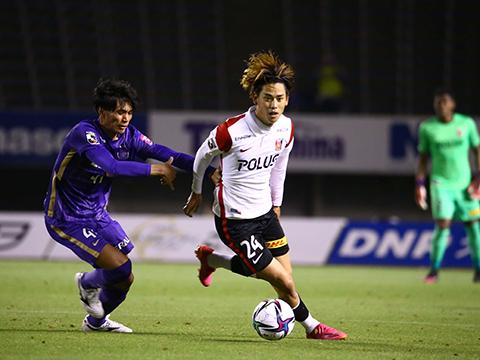 MEIJI YASUDA J1 League 16th Sec. vs Sanfrecce Hiroshima(Result)