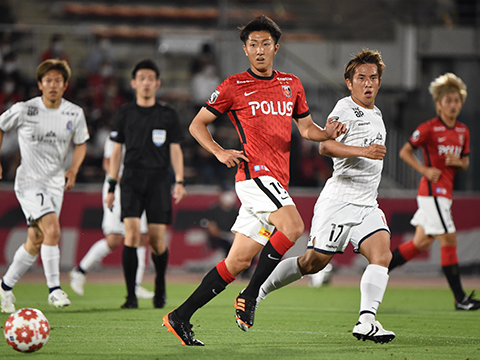 Emperor's Cup JFA 101st Japan Football Championship 2nd Round vs Kataller Toyama(Result)