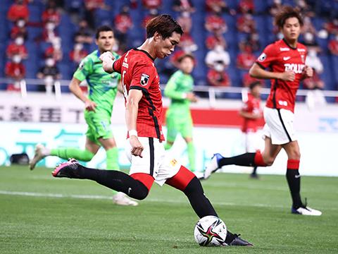 MEIJI YASUDA J1 League 18th Sec. vs Shonan Bellmare(Result)