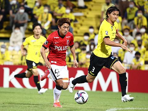 MEIJI YASUDA J1 League 19th Sec. vs Kashiwa Reysol(Result)