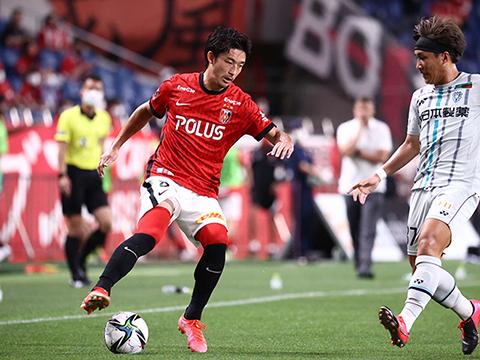 MEIJI YASUDA J1 League 20th Sec. vs Avispa Fukuoka(Result)