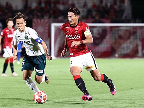 Emperor's Cup JFA 101st Japan Football Championship 3rd Round vs S.C. Sagamihara(Result)