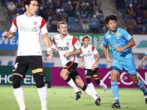 MEIJI YASUDA J1 League 25th Sec. vs Tokushima Vortis(Result)
