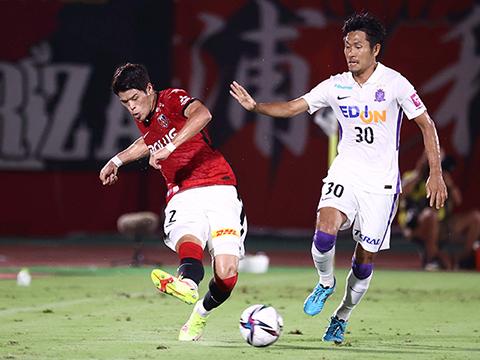 MEIJI YASUDA J1 League 26th Sec. vs Sanfrecce Hiroshima(Result)