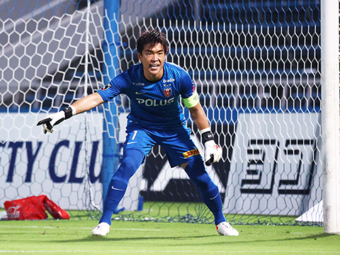 MEIJI YASUDA J1 League 28th Sec. vs Yokohama FC(Result)