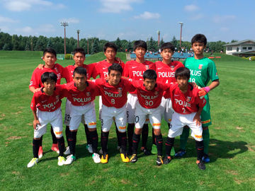 日本クラブユースサッカー選手権...