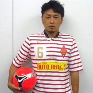 山田暢久引退試合ユニフォーム