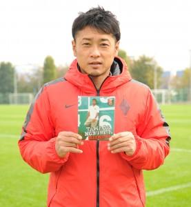 山田暢久DVD