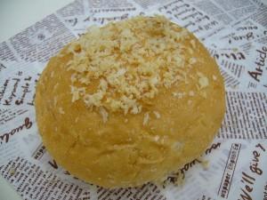 東武 焼きカレーパン