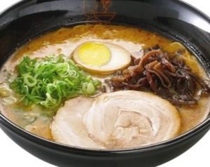 三宝苑 味千拉麺