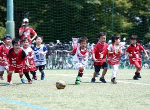 ハートフルサッカー