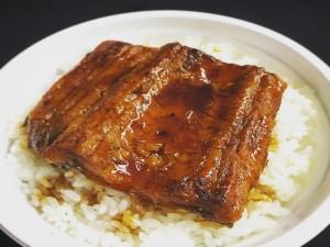 砂時計 浦和の鰻丼