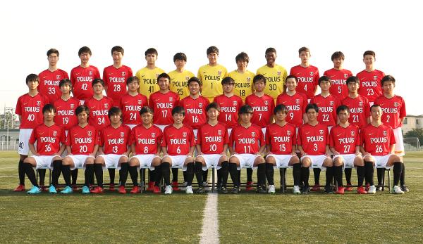 ユースチーム|チーム|URAWA RE...