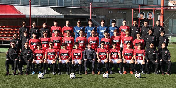 2016トップチーム