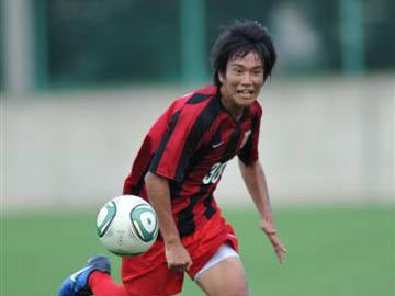 レッズユース 野崎雅也選手、矢島慎也選手、来季トップチームへの昇格内定