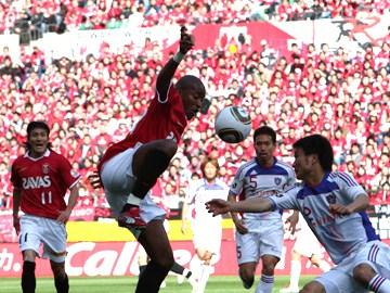 Jリーグ第2節vsFC東京