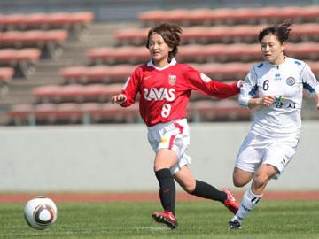 日韓女子リーグチャンピオンシップ