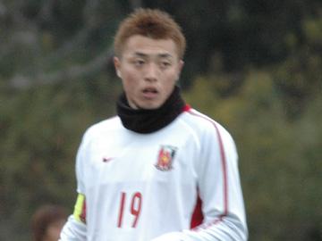 堤俊輔選手、契約満了について