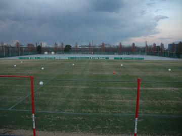 2011シーズン全日程を終了