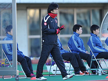 「難しいゲームだったが、良い形でゴールを奪えた」堀監督
